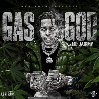LIL BABY COSIGN LIL JAIRMY RELEASES FULL LENGTH PROJECT GAS GOD