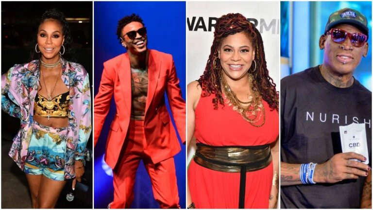 VH1's 'The Surreal Life' Reboot Coming Soon With Tamar Braxton, August Alsina, Kim Coles And More!