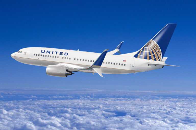 United Airlines Becomes First Major U.S. Carrier To Mandate Vaccines For All U.S. Employees