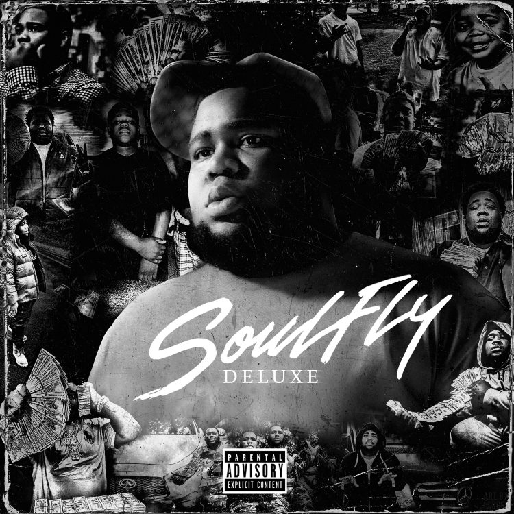 Rod Wave Delivers 'Soulfly' Album Deluxe Edition With 9 New Bonus Tracks