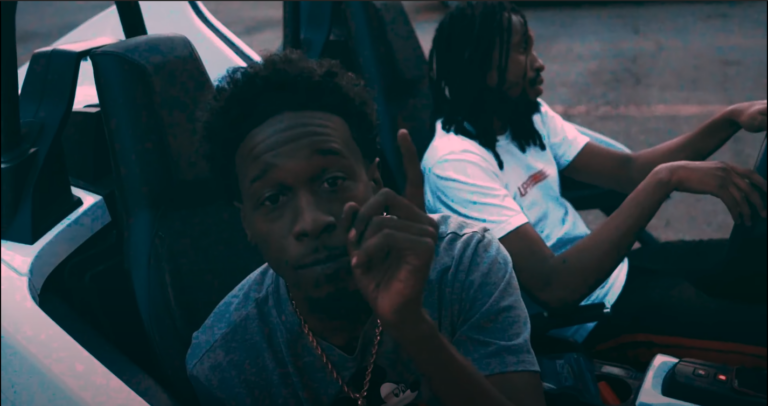 """[Watch] Allstar JR Tags Nuk For His """"Headed To Columbus"""" Visual"""