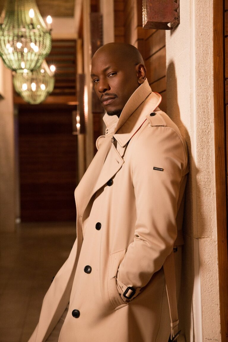 Tyrese Gibson Launches Online Travel Company And Partners With Thurgood Marshall College Fund to Help Provide Greater Opportunities for HBCU College Students