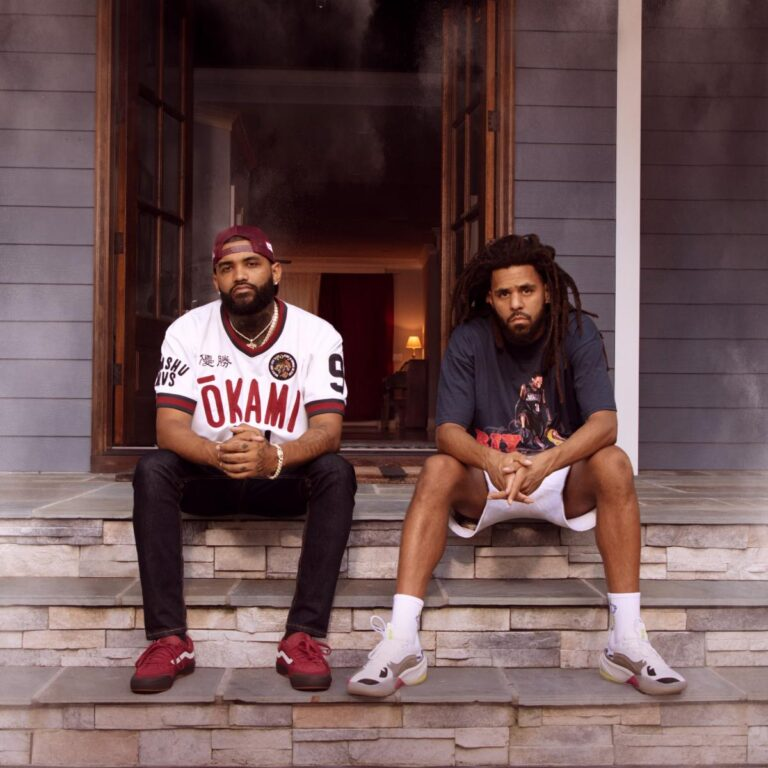"""Joyner Lucas And J. Cole Release New Song """"Your Heart"""" With Visuals"""