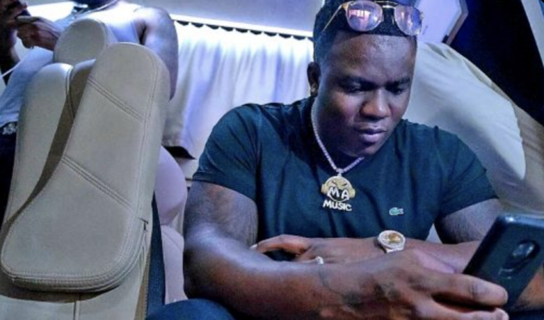 MA Management CEO Michael Anthony Talks About How He Met His Superstar Artist Yung Bleu