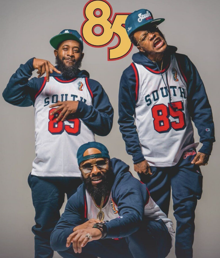 85 South (Comedians Karlous Miller, DC Young Fly & Chico Bean) Return To Host The 16th Annual BET Hip Hop Awards