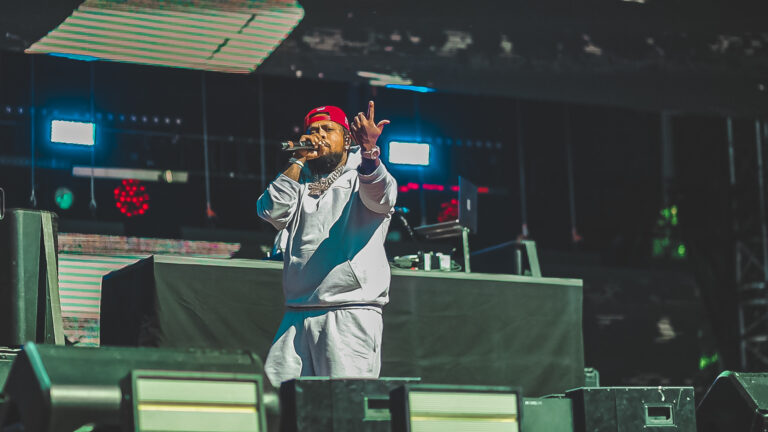 Made In America Festival Makes an Jubilant Return With Performances by Lil Baby, Griselda and More!