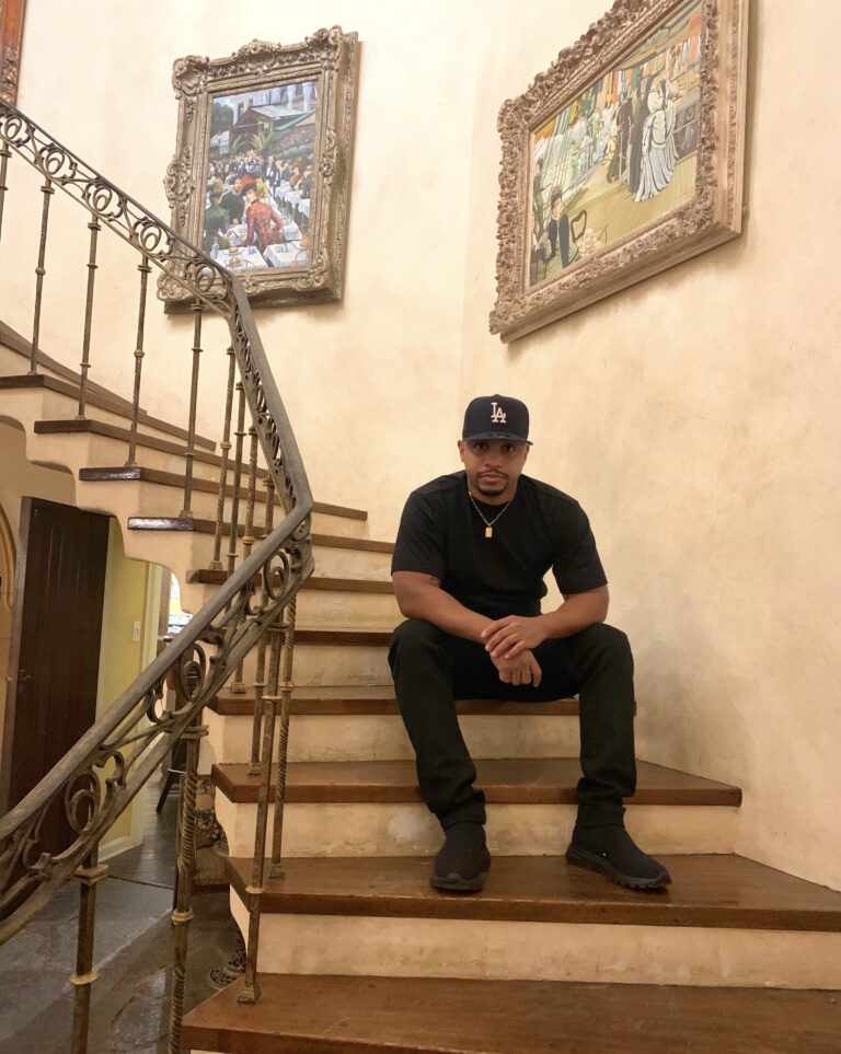What To Know About Super Producer Stevieknocks