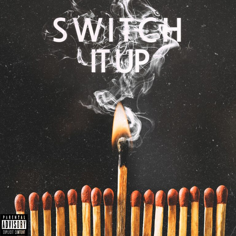 """Pro Material Single """"Switch It Up"""" Ripples Through the Ethos"""