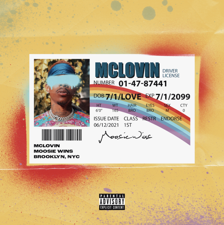 """Moosie Wins Enlists Shiggy, Mr. Commodore, And More For Laughs In """"McLOVIN"""" Video"""