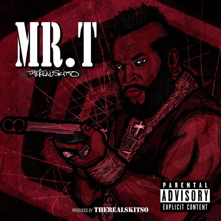 Buffalo, New York Artist TheRealskitso Releases Visual to Mr. T