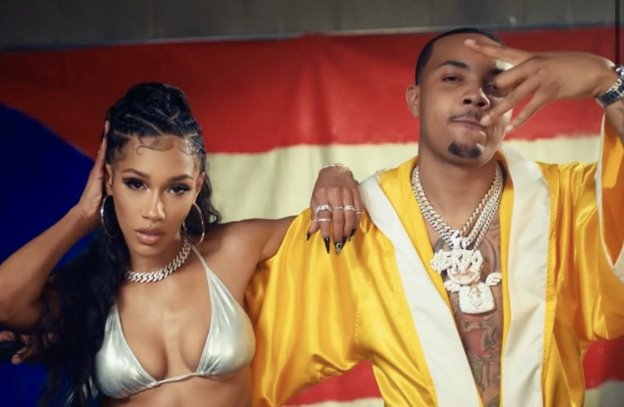 """[Watch] BIA Releases New Song And Video """"Besito"""" Featuring G Herbo"""