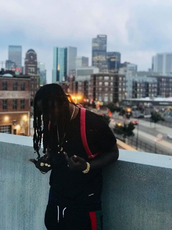 Active Da Cutthroat Explores the Ups and Downs of Life in New Album Salute At The Neck