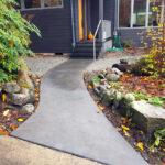 Wallace Walkway & Porch
