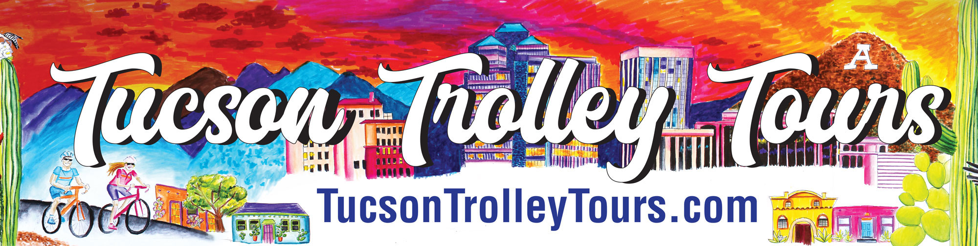 Tucson Trolley Tours