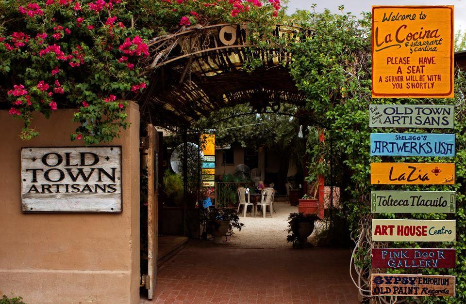 Tucson Old Town Artisans