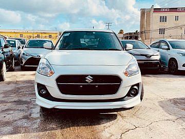 2018 Suzuki Swift XR