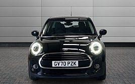 All New 2021 Mini Cooper