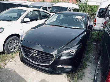 2019 Mazda Alexa Hatchback Sport