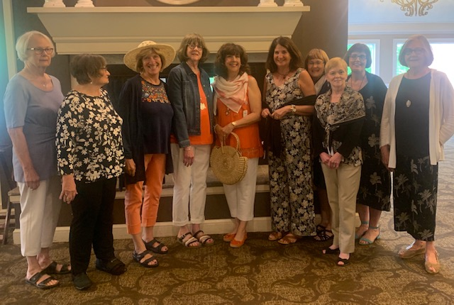Spring Luncheon 2019
