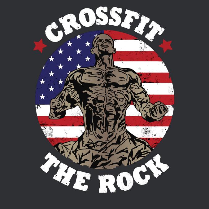 CrossFit The Rock