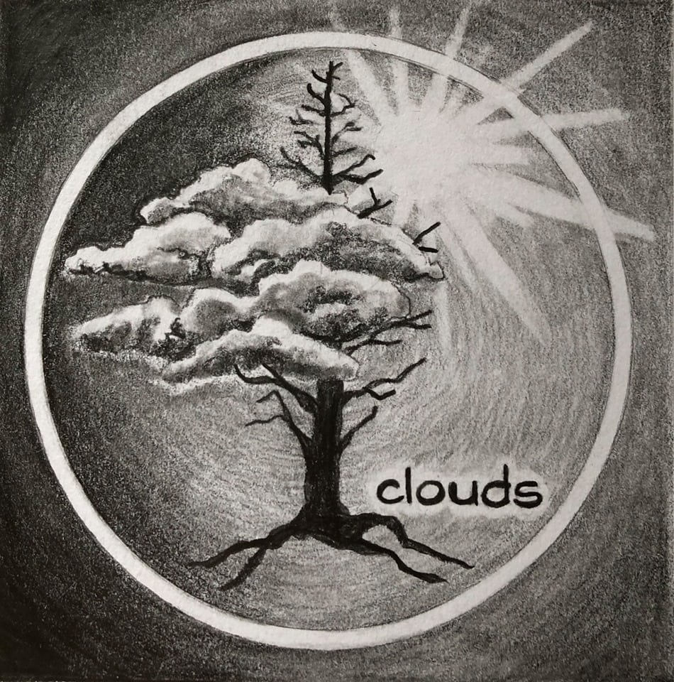 Clouds CD artwork