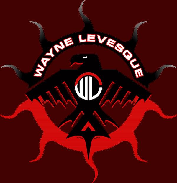 wayne levesque logo