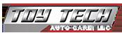 toytech logo dark transparent