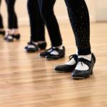 Tap Joanne Reagan Dance Classes