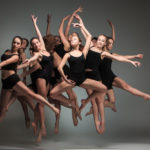 Lyrical Contemporary Joanne Reagan Dance Classes