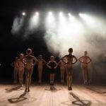 Broadway Joanne Reagan Dance Classes