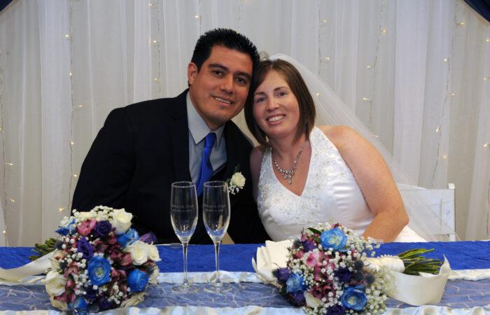 Wedding Reception In Dallas