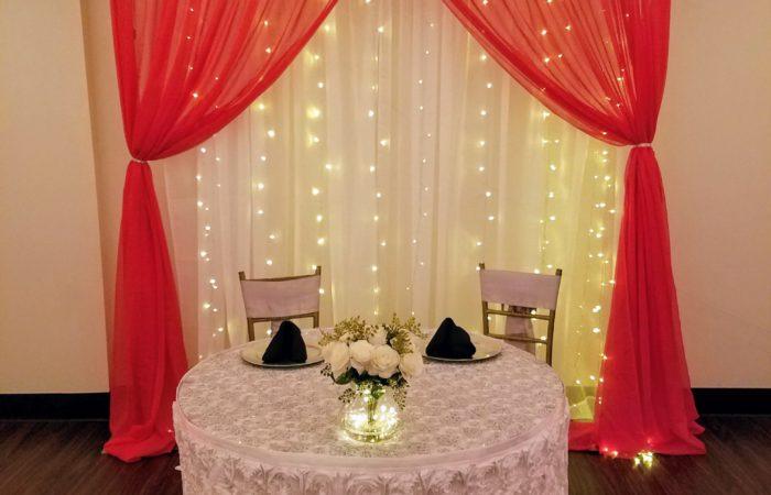 The Aphrodite Room