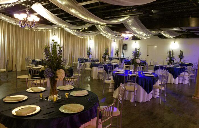 Athena Wedding Reception Venues Dallas