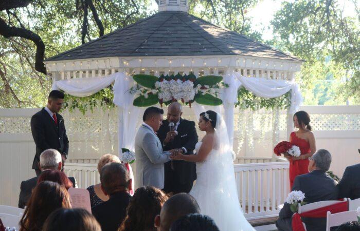 Athena Wedding Venues in texas