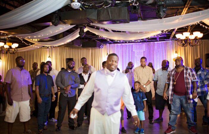 The Cupid's Garden, Athena Wedding Venues in texas