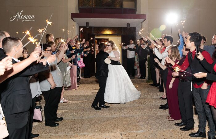 Wedding Reception In Dallas Area
