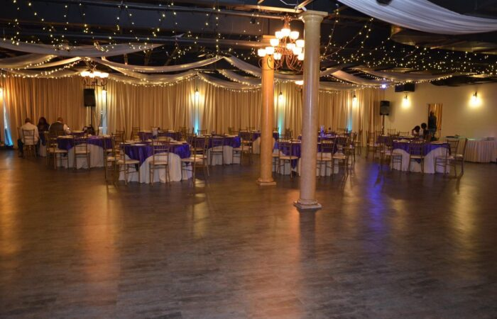 Athena Wedding Venues in texas