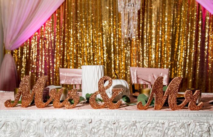 Athena Wedding Dallas Tx