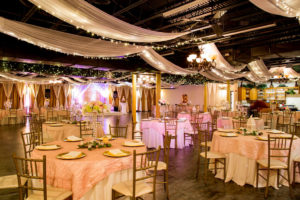 Athena Wedding Packages
