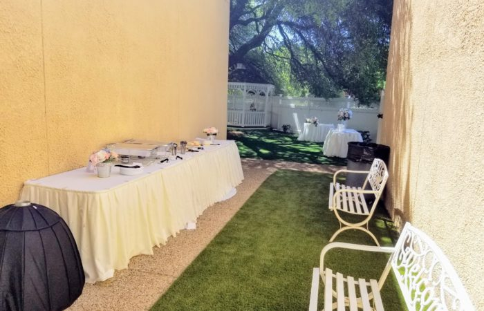 Pop Wedding party Venues in Dallas Tx