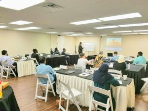 Seminar Venues packages Dallas Texas