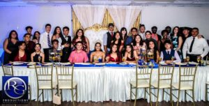 Aphrodite Quinceanera Packages Dallas Texas