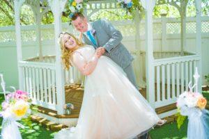 Pop Wedding