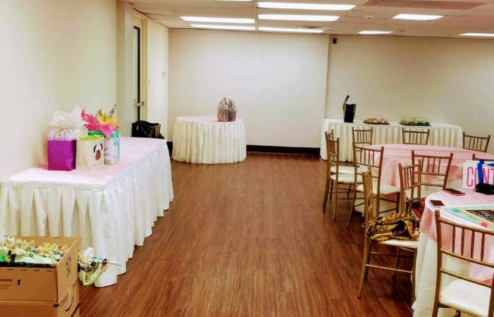 The Cupid's Garden, Event Centers For Baby Showers Near Me