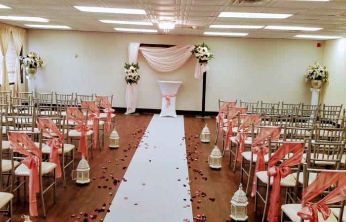 Wedding Reception Venues In Dallas texas
