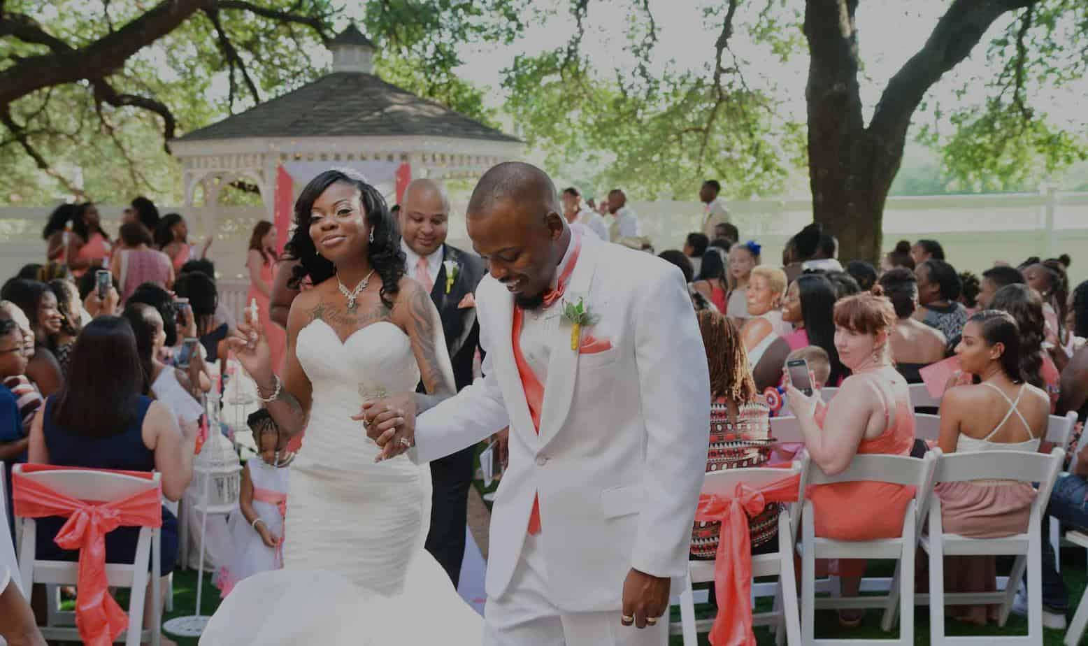 Wedding Venues In Dallas Area