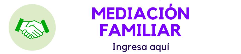 Botón mediación familiar