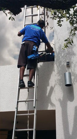 Commercial Power Washing Services In Austin, TX