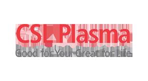 Logo - CSL Plasma