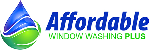 Affordable Window Washing Plus